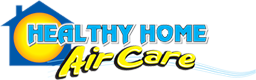 healthy home air care logo glow2